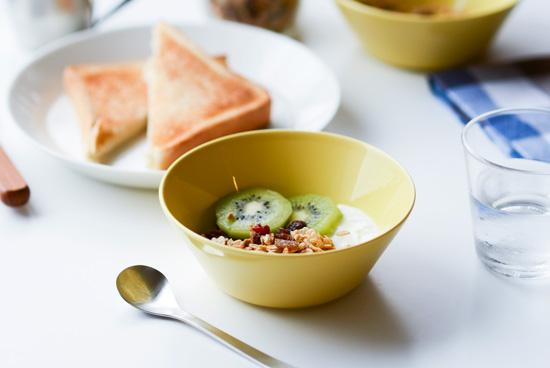 Teema yellow bowl main1