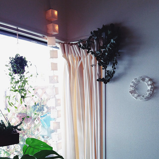 【店長コラム】ミミルーのランプと、キュービストライト。