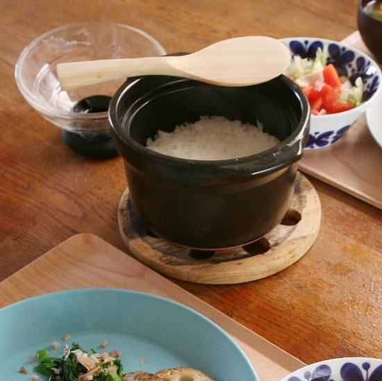 【スタッフレポート】ご飯が炊ける4つのお鍋、使い心地をくらべてみました!
