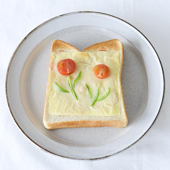Toast 1 ohana