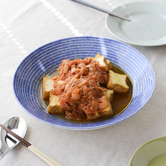 【料理家さんの定番レシピ】基本のかんたん常備菜、ツナトマトソース。