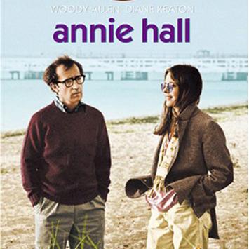 【きっかけシネマ Vol.04】だれかを好きになるのに理屈はある?「アニー・ホール」