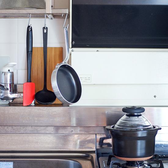 【スタッフの愛用品】ハムエッグパンは、夜のひと時を充実させる「小さな便利屋」