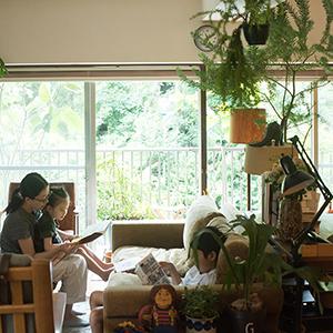 【フィットする暮らし】シェフ 相場正一郎さん  第2話:「質」だけに価値をおかないようにする。