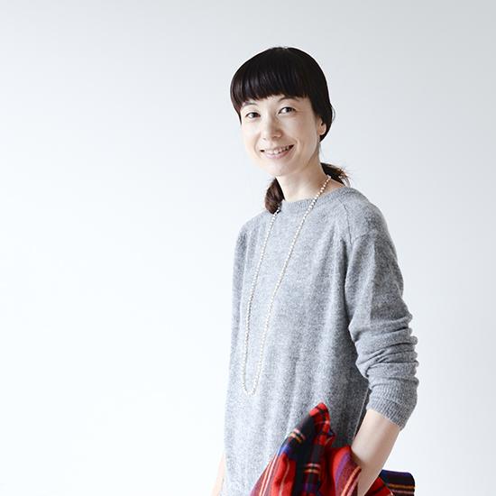 【新商品】毎日身につけたくなる、アンキャシェットのロングネックレスが新発売♪モデルの香菜子さんが登場です!