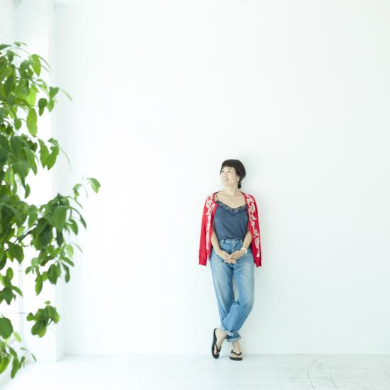 40歳の、前とあと】早坂香須子さ...