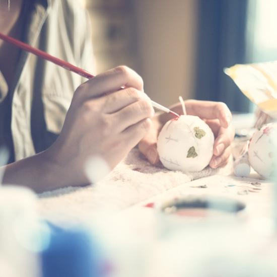 【ご機嫌をつくるモノ】インテリアの秋冬じたく。暮らしを彩るキャンドルの楽しみかた(nuri candle 福間さん)