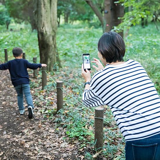 【BRAND NOTE】第1話:子供の成長を「いい写真」で残したい!けれどスマホ頼みだった、わたしを助けてくれたモノ