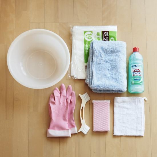 【大掃除のコツ】第1話:まず始めるならどこから?段取り上手になるための手順が知りたい