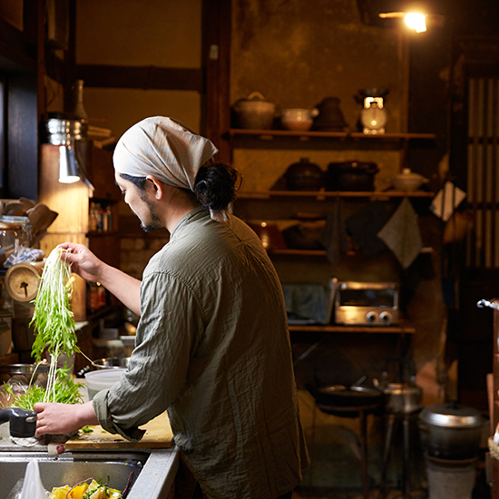 【BRAND NOTE・群言堂編】第1話:「暮らしが豊かになるヒント」は島根県にありました。
