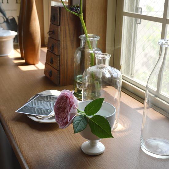特集|フィットする暮らしのつくり方vol.03 平井かずみさん編 第2話『花のある暮らしの景色 その2』