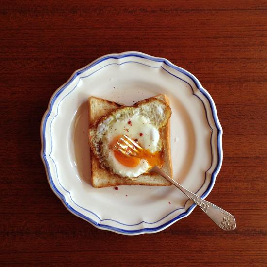 ちいさな特集 料理家小堀紀代美さんが、Gien(ジアン)を好きな理由。