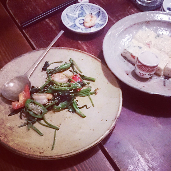 【みんなのおでかけMEMO】武蔵野の野菜を満喫できるおいしいお店。