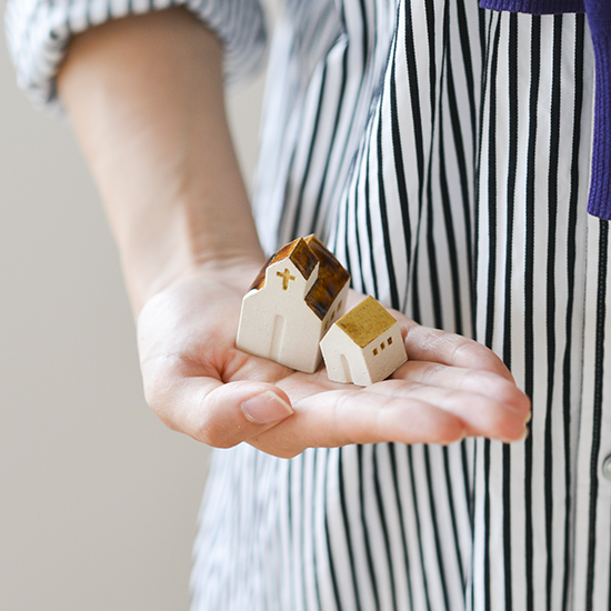 【特集 インテリアレッスン】失敗しない、小さなインテリア雑貨を飾る法則。