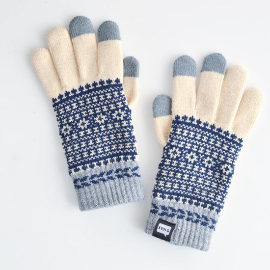 【再入荷】EVOLGの手袋が入荷しました!