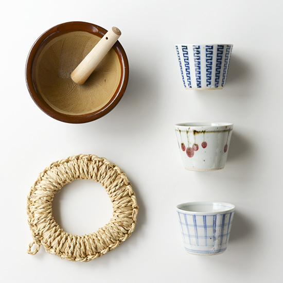 【特集|我が家のウチ鍋レシピ】第4話:鍋と相性のいいモノ。