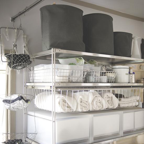honda_23_1215. 本多さんは、洗濯機コーナーに無印良品 ...