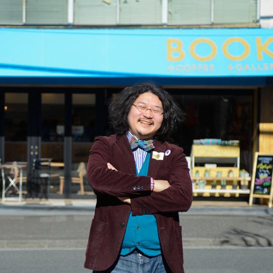 【特集|その働きかたが知りたい】神楽坂・かもめブックス 第1話:街の本屋さんになる決意をした僕ら