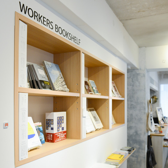 【特集|その働きかたが知りたい】神楽坂・かもめブックス 第3話:ここで本と出会ってもらうために。