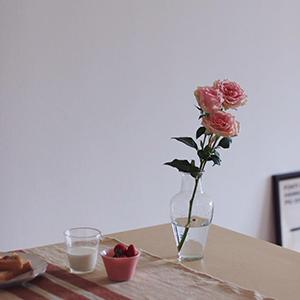 【スタッフコラム】お花の連載を通じて見つめなおした、「お花と暮らす」ということ。