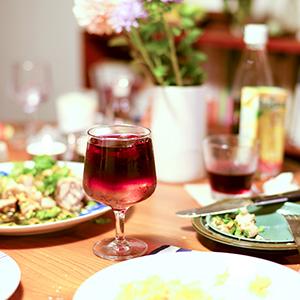 【金曜の夜ふかし】第3夜:おうち飲みをもっと楽しく!簡単おもてなしレシピ。