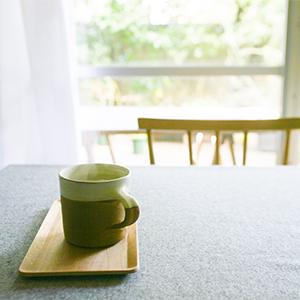 【朝の過ごしかた】目覚めのスープから始める、朝時間のマイルール。(フルタヨウコさん)