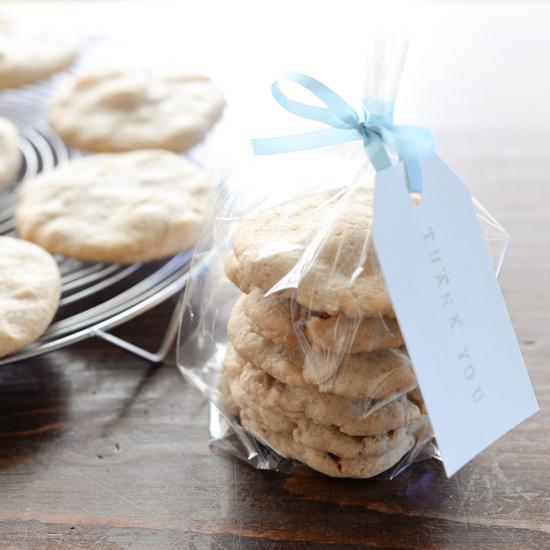 【手作りホワイトデー】作りおきスイーツに!マシュマロチョコレートクッキーのレシピ
