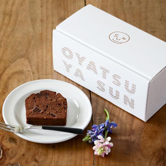 【限定販売スタート】バレンタインのための特別なケーキ