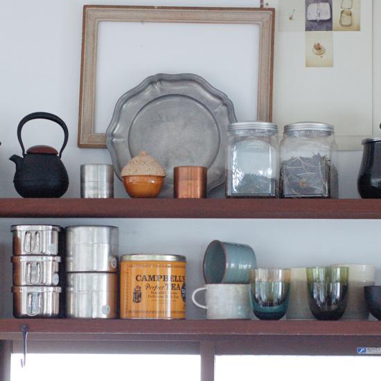 【ご機嫌をつくるモノ】仕事で煮詰まったときを助けてくれる「3つ」の道具(加藤郷子さん)