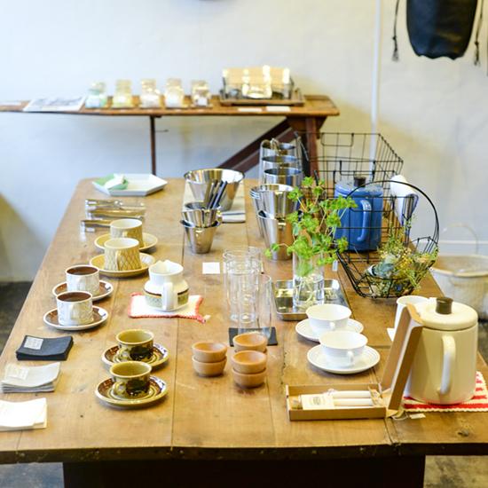 【おでかけコラム】東京・蔵前にオープンした居心地の良いカフェと、田中千絵さんの作品展と。