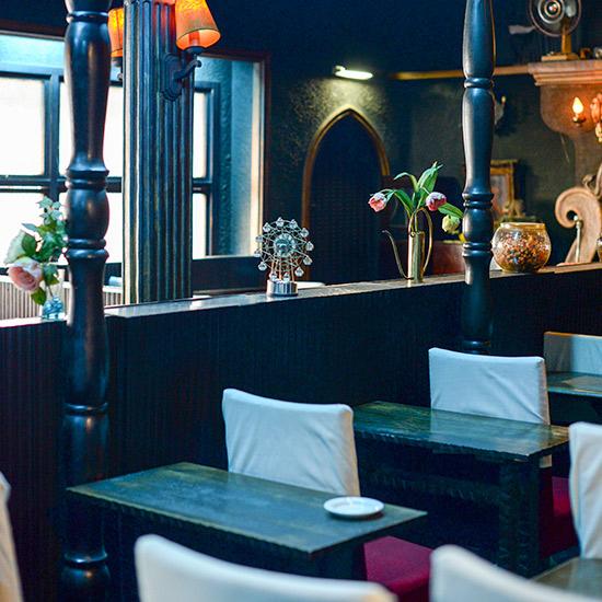【私たちの常連店】名曲喫茶「ライオン」後編:毎日ここへやってくる。喫茶店は暮らしの一部