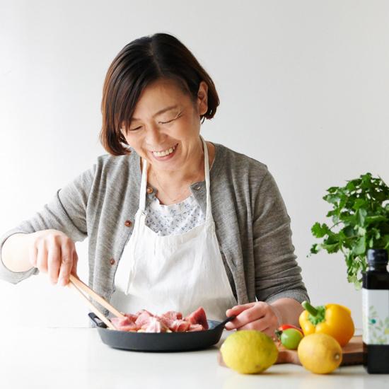 【ご機嫌をつくるモノ】きっかけは一目惚れ!料理をもっと楽しくする、3つの道具(みなくちなほこさん)
