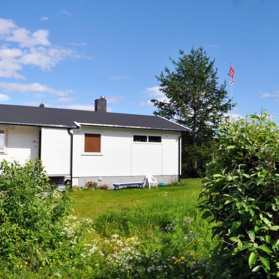 【ノルウェー日記】一軒家をシェアするのが当たり前?ノルウェーの物件事情。