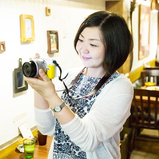 【BRAND NOTE】第3話:わたしにぴったりな「レンズ」はどれ?写真の魅力に迫るレンズ選び