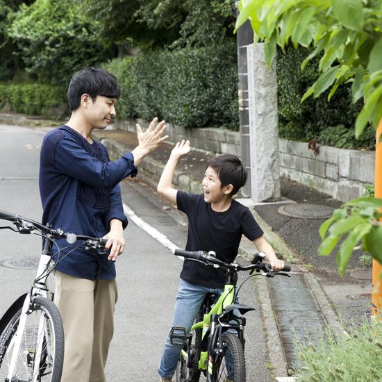 【あのひとの子育て】齋藤紘良さん・美和さん〈前編〉忙しくて「子どもとの時間」がつくれないと悩んだら