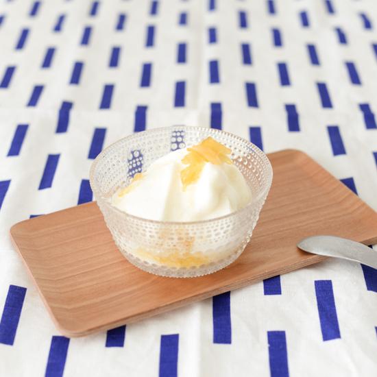 【再登場】夏の暑さで疲れたカラダを優しくいたわってくれる!「はちみつレモン」ママレードができました。