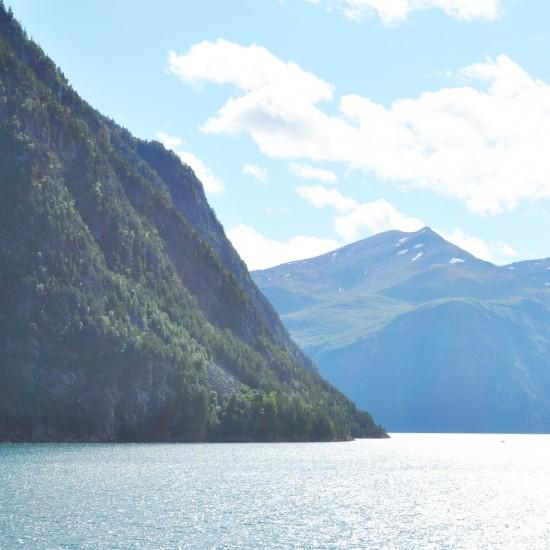 【ノルウェー日記】あの景色が見てみたい!ノルウェーの自然を満喫する旅。