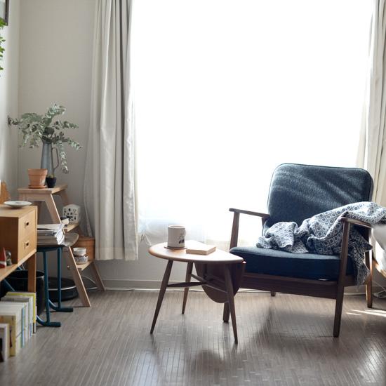 【週末エッセイ|つまずきデイズ】あこがれの家具や暮らし。「あれを買うために仕事頑張ろう」と思う自分がいたっていい?