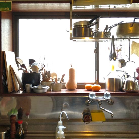 【5グラムへの情熱】仕事がきっかけで変わった、わたしたちのキッチン