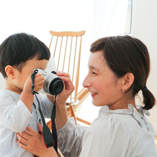 【BRAND NOTE】第2話:育児と仕事。忙しい日々でも、子どもに残したい「記憶の景色」(よしいちひろさん)