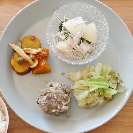 【クラシコムの社員食堂】全国から旬の美味しい食材が集まりました!
