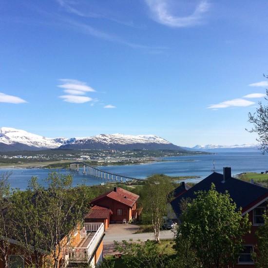 【ノルウェー日記】わたしが移住を決めたとき。ふたつに分かれた、父と母の反応。