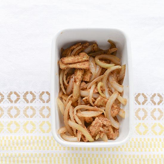 【料理家さんの定番レシピ】ごはんがススム!お弁当にぴったりの「油揚げの味噌風味」