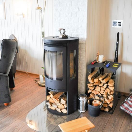 【ノルウェー日記】家の中はまるで天国な、ノルウェーの暖房設備。