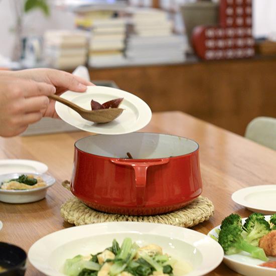 【スタッフコラム】お取り寄せ野菜で、マンネリごはんをちょっと脱出。