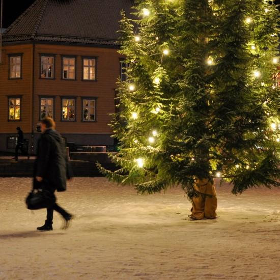 【ノルウェー日記】クリスマスは、想像以上の盛り上がり?現地からレポートします!