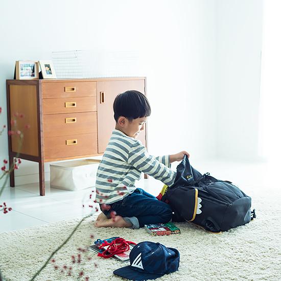【子連れ帰省のイロハ】第2話:長旅を子どもと楽しむ、3つのハッピーアイデア