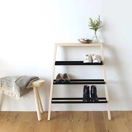 【新商品】北欧インテリアの景色をシックにつくる、デンマーク・NORRMADEの家具。