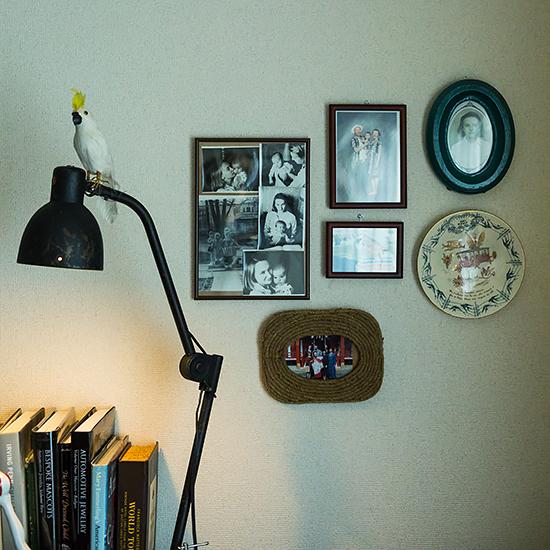 【インテリア特集】第4話:家族写真をおしゃれに。取り入れたい飾り方アイデア