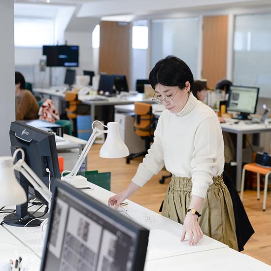 【今日のクラシコム】働き方は変わった?クラシコムの仕事ってどんなものだろう。